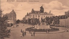 Monument_Ion_C._Bratianu_Bucuresti