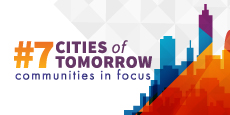 Cities of Tomorrow #7, 26 martie2019
