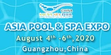 Asia Pool & Spa Expo 2019